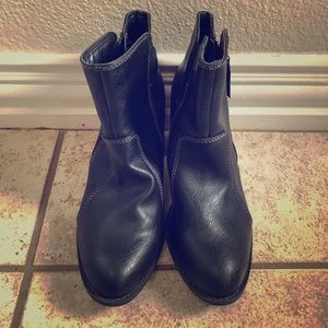 Ankle booties for women/girls